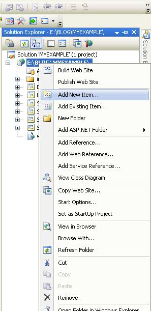 How to use SiteMapPath Control in ASP.Net ? – Meera Academy