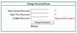 change password form in asp.net c#