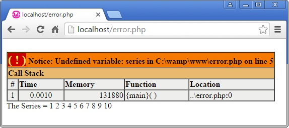 PHP_notice_error